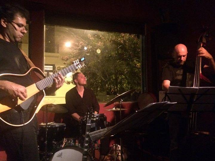 Tangobar - Argentinsk tango møder nordisk jazz